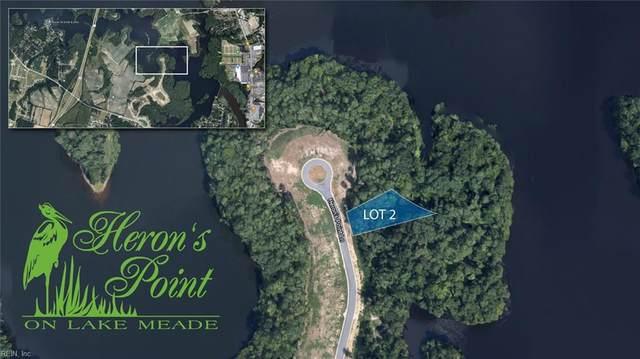 2076 Heron's Pointe Ln, Suffolk, VA 23434 (MLS #10349923) :: Howard Hanna Real Estate Services