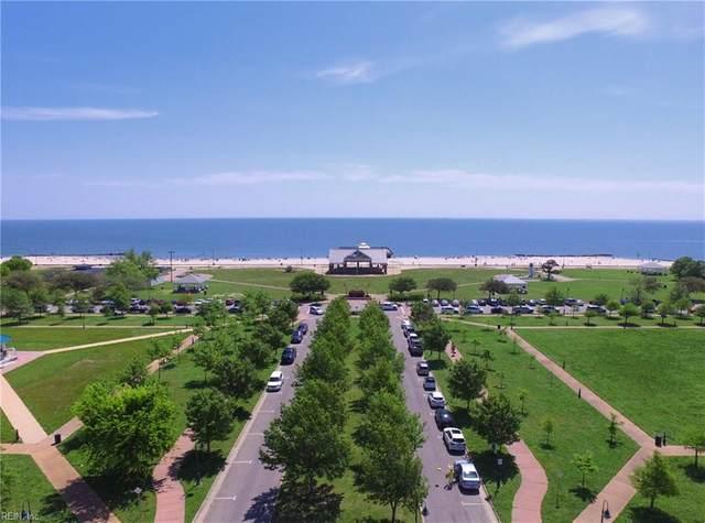 123 N 4th St, Hampton, VA 23664 (#10349965) :: The Kris Weaver Real Estate Team