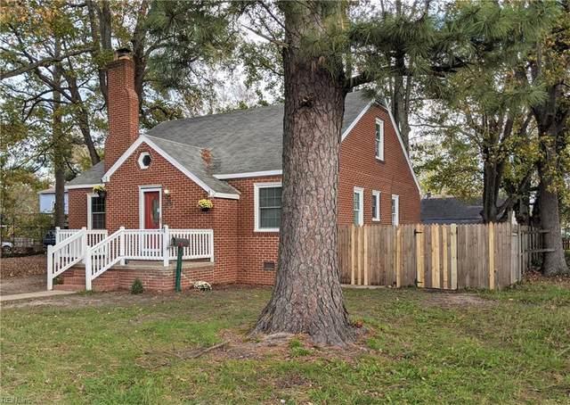 131 S Fifth St, Hampton, VA 23664 (#10350212) :: The Kris Weaver Real Estate Team