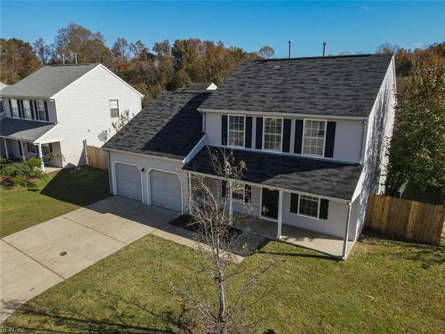 400 White Oak Ln, Suffolk, VA 23434 (#10350389) :: Berkshire Hathaway HomeServices Towne Realty