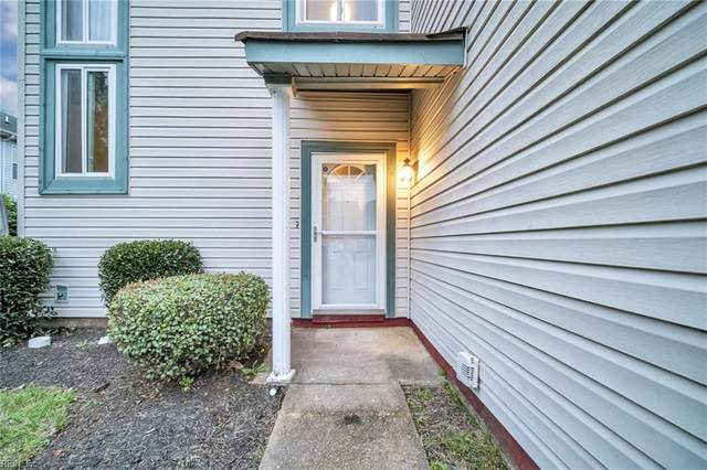 1739 Delaney St, Virginia Beach, VA 23464 (#10350443) :: Encompass Real Estate Solutions