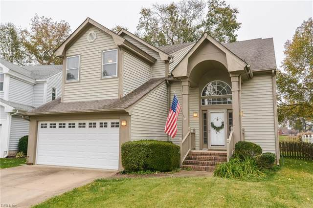 1031 Woodsmans Rch, Chesapeake, VA 23320 (#10350698) :: Crescas Real Estate