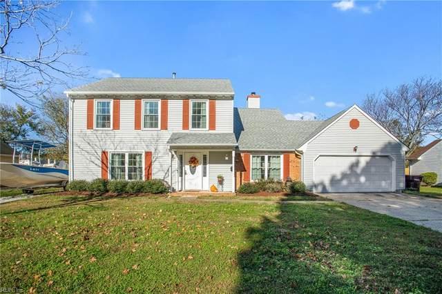 712 Helmsdale Way, Chesapeake, VA 23320 (#10350701) :: Community Partner Group