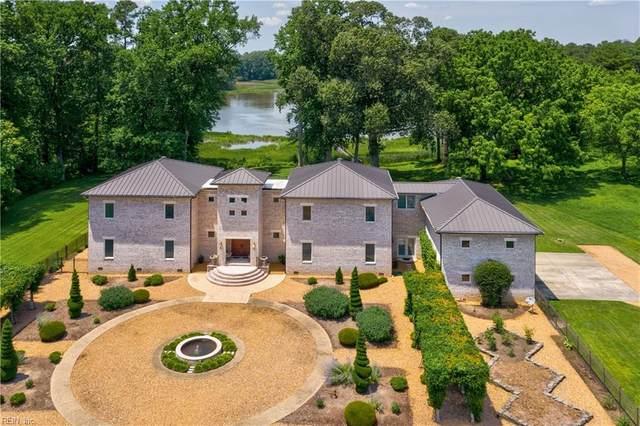 6727 Crittenden Rd, Suffolk, VA 23432 (#10350706) :: Avalon Real Estate