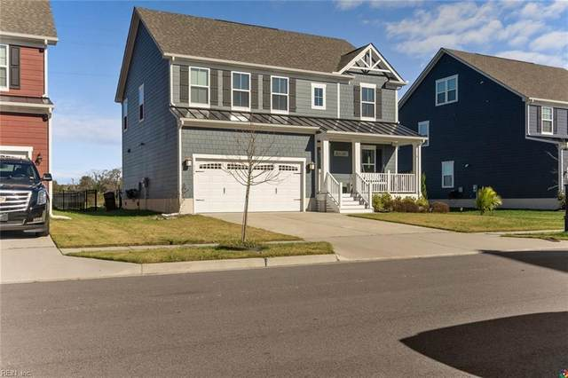 826 Olmstead St, Chesapeake, VA 23323 (#10350784) :: Berkshire Hathaway HomeServices Towne Realty