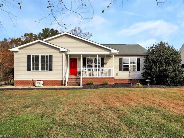 146 Canaan View Ln, Surry County, VA 23883 (#10350790) :: Atkinson Realty