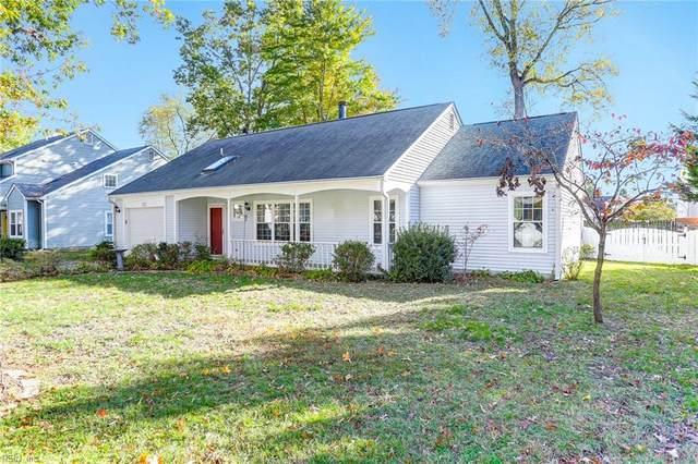 180 Abbey Ct, Newport News, VA 23602 (#10350837) :: Berkshire Hathaway HomeServices Towne Realty