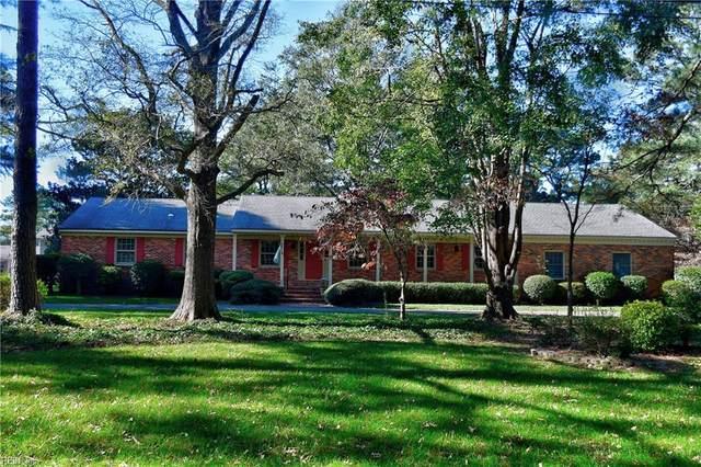 1821 N Alanton Dr, Virginia Beach, VA 23454 (#10350918) :: Berkshire Hathaway HomeServices Towne Realty