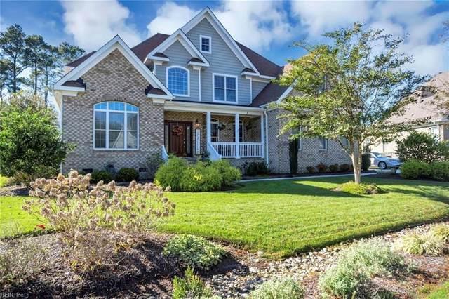 3121 Swainsons Ln, Virginia Beach, VA 23456 (#10350929) :: The Kris Weaver Real Estate Team