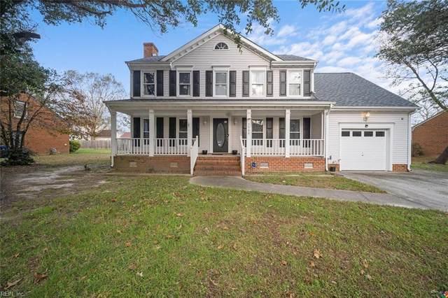 3960 Long Point Blvd, Portsmouth, VA 23703 (#10350933) :: The Kris Weaver Real Estate Team