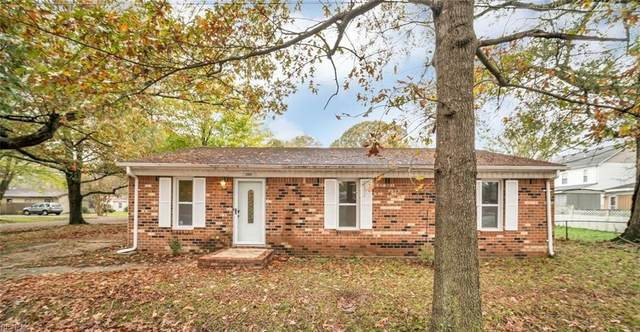 5902 Bartee St, Norfolk, VA 23502 (#10350990) :: Avalon Real Estate