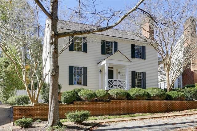 654 Counselors Way, Williamsburg, VA 23185 (#10350995) :: Rocket Real Estate