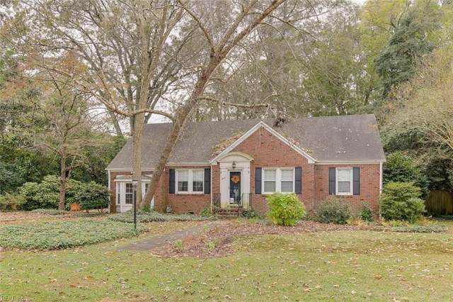 4413 Norman Rd, Portsmouth, VA 23703 (#10351084) :: Atlantic Sotheby's International Realty