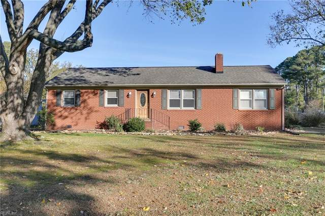 402 Sparrer Rd, York County, VA 23696 (#10351136) :: Atkinson Realty