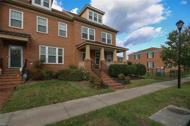 756 Washington Ave, Norfolk, VA 23504 (#10351213) :: The Kris Weaver Real Estate Team