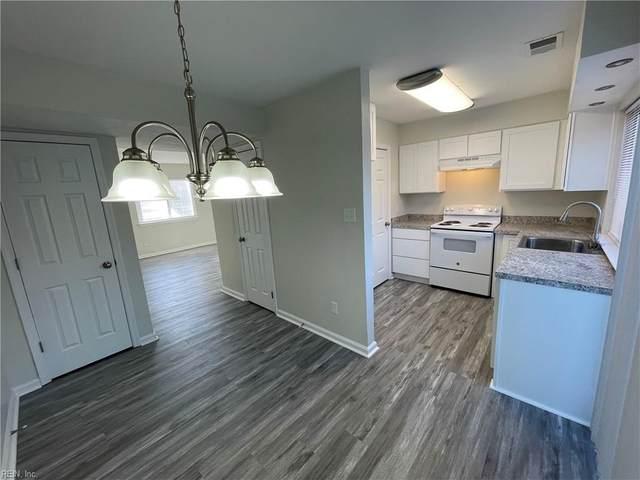 1304 Green Cedar Ln, Virginia Beach, VA 23453 (#10351313) :: Community Partner Group