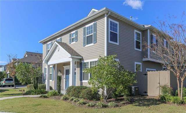 1737 Halesworth Ln, Virginia Beach, VA 23456 (#10351382) :: Momentum Real Estate