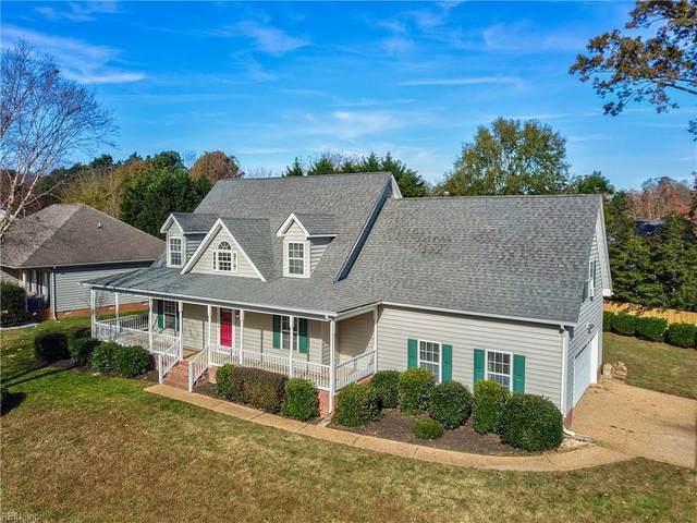 3712 Cherry Walk, James City County, VA 23188 (#10351426) :: Berkshire Hathaway HomeServices Towne Realty