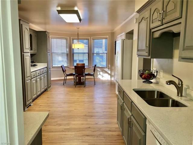 1228 Hillwell Rd, Chesapeake, VA 23322 (#10351568) :: Atkinson Realty