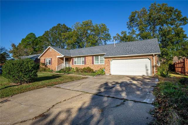 5240 Fairfield Blvd, Virginia Beach, VA 23464 (#10351640) :: Encompass Real Estate Solutions
