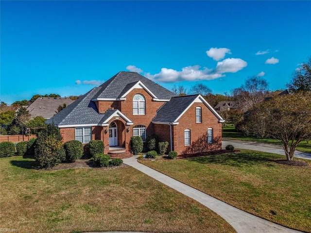 204 Eagles Nest Trce, Suffolk, VA 23435 (#10351886) :: AMW Real Estate