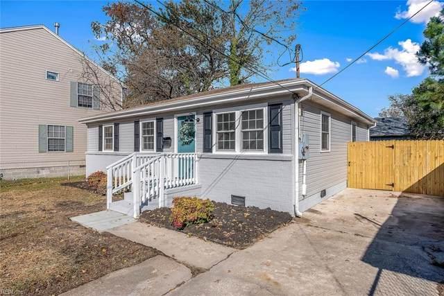 1144 Modoc Ave, Norfolk, VA 23503 (#10351924) :: Berkshire Hathaway HomeServices Towne Realty