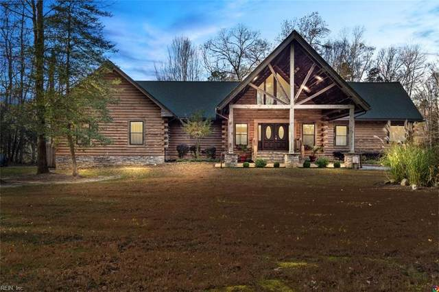 202 Skimino Landing Dr, York County, VA 23188 (#10351947) :: Gold Team VA
