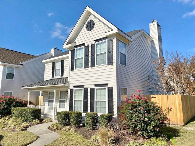 1026 Kings Cross Quay, Chesapeake, VA 23320 (#10351972) :: Avalon Real Estate