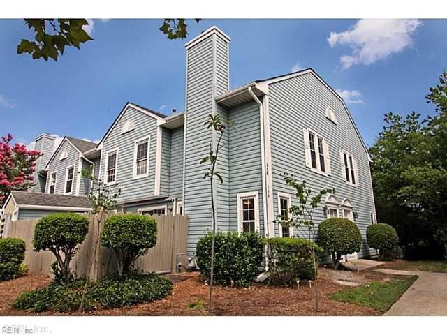 116 Seaside Ln, Virginia Beach, VA 23462 (#10351977) :: Atkinson Realty