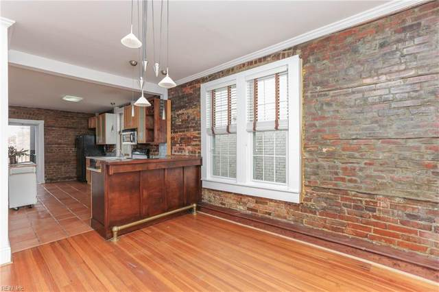 1015 Colonial Ave #5, Norfolk, VA 23507 (#10352038) :: Berkshire Hathaway HomeServices Towne Realty