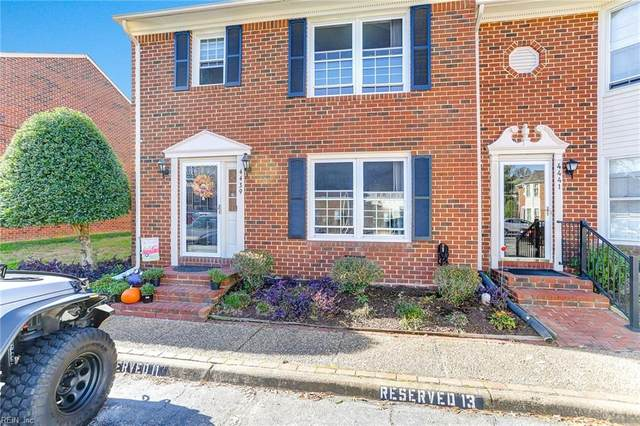 4439 Pepper Ridge Ct, Chesapeake, VA 23321 (#10352103) :: Community Partner Group