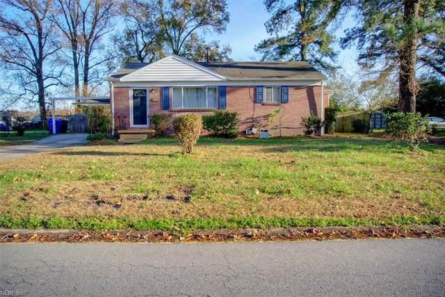 1009 Truman Rd, Suffolk, VA 23434 (MLS #10352120) :: AtCoastal Realty