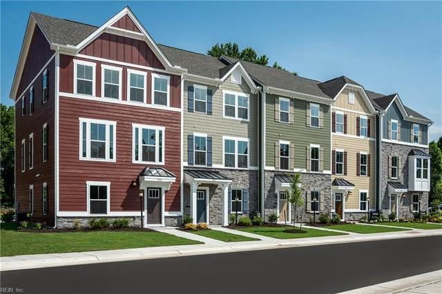 125 Cedar Crest Dr, Isle of Wight County, VA 23430 (#10352180) :: The Kris Weaver Real Estate Team