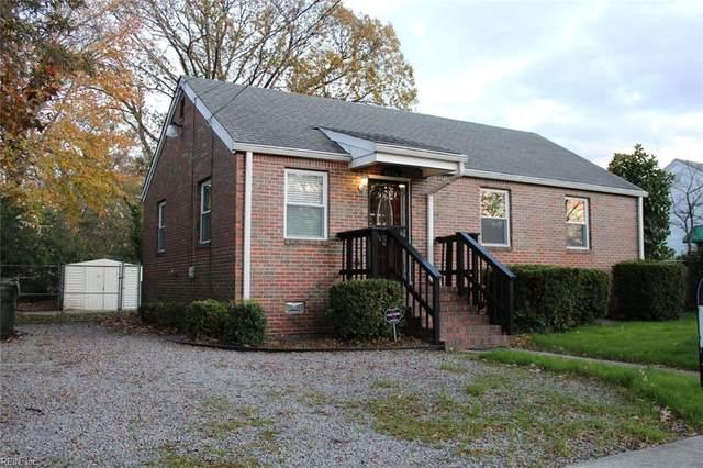6624 Glenoak Dr, Norfolk, VA 23513 (#10352224) :: RE/MAX Central Realty