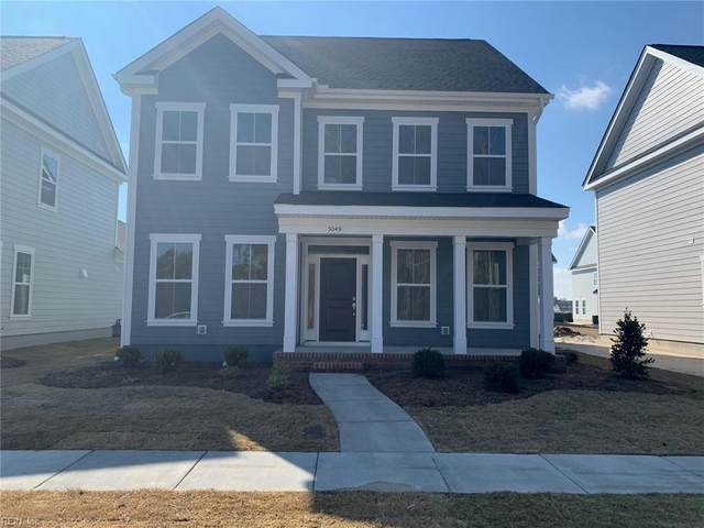 5049 Duxbury Rd, Chesapeake, VA 23321 (MLS #10352228) :: AtCoastal Realty