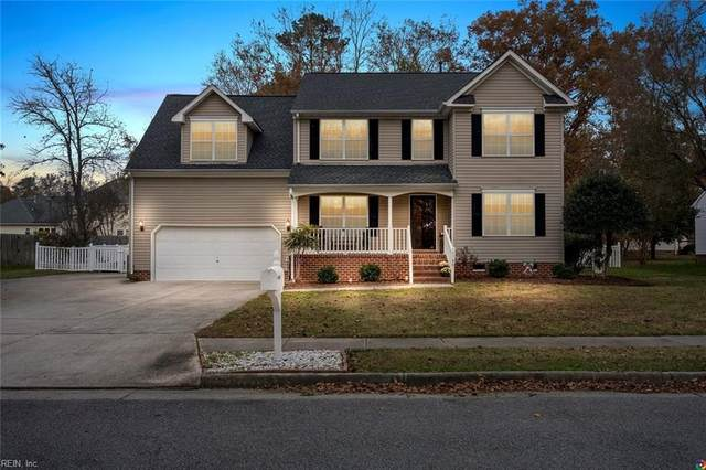 1789 Mill Wood Way, Suffolk, VA 23434 (#10352235) :: Berkshire Hathaway HomeServices Towne Realty