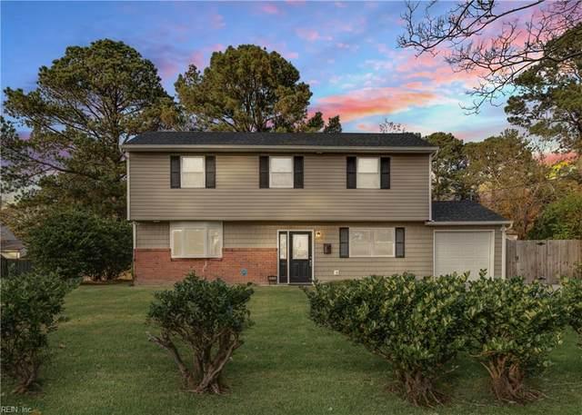 6028 Lockamy Ln, Norfolk, VA 23502 (#10352237) :: The Kris Weaver Real Estate Team