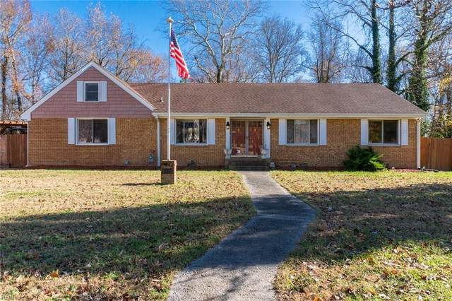 4620 Schooner Blvd, Suffolk, VA 23435 (#10352242) :: Atkinson Realty