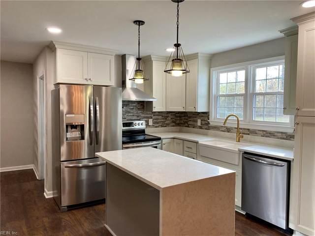 715 Draughon Rd, Chesapeake, VA 23322 (#10352247) :: Crescas Real Estate