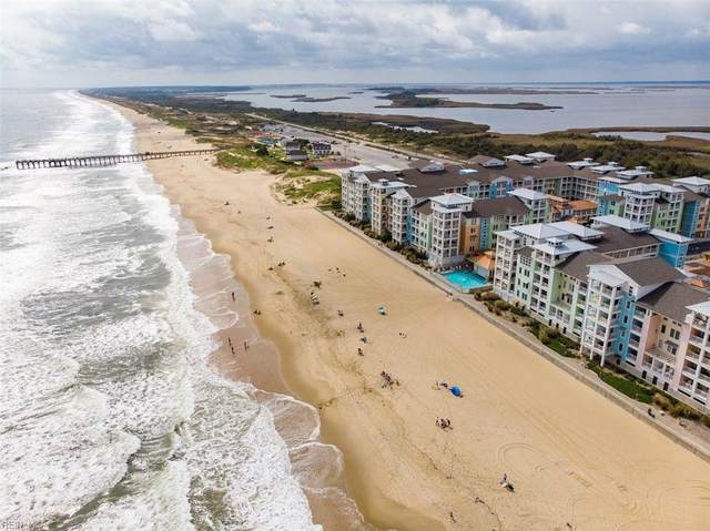 3700 Sandpiper Rd 116A, Virginia Beach, VA 23456 (#10352316) :: AMW Real Estate