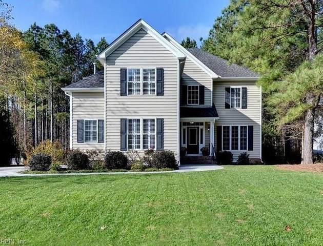 4074 Virginia Rail Dr, New Kent County, VA 23140 (#10352416) :: Atkinson Realty
