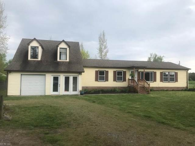 13511 Raynor Rd, Isle of Wight County, VA 23866 (#10352587) :: Team L'Hoste Real Estate