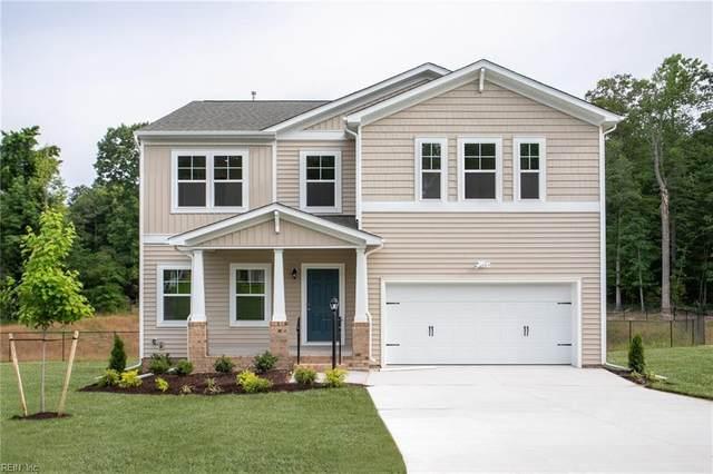 125 Meadows Landing Ln, Suffolk, VA 23434 (#10352622) :: The Bell Tower Real Estate Team