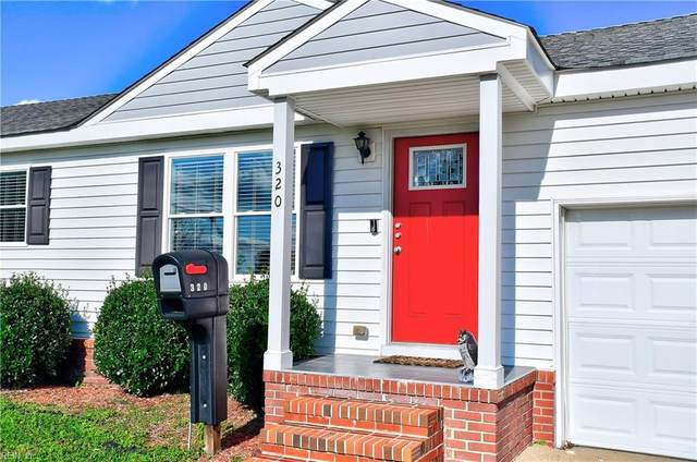 320 Mohican Dr, Portsmouth, VA 23701 (#10352719) :: Atlantic Sotheby's International Realty