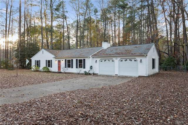 4327 Bufflehead Dr, Gloucester County, VA 23061 (#10352944) :: Rocket Real Estate