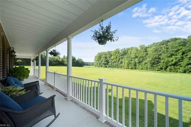 281 Terrapin Swamp Rd, Surry County, VA 23888 (#10352959) :: Atkinson Realty