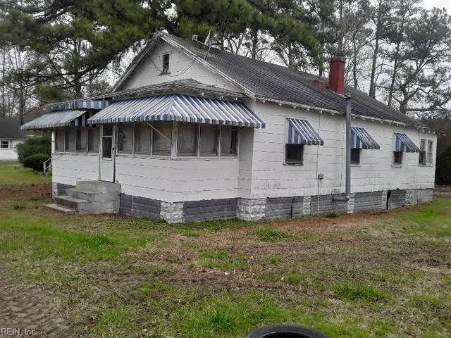 27305 Nelsonia Rd, Accomack County, VA 23417 (#10353178) :: Seaside Realty