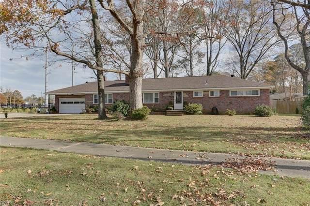 7830 Walters Dr, Norfolk, VA 23518 (#10353356) :: Atkinson Realty