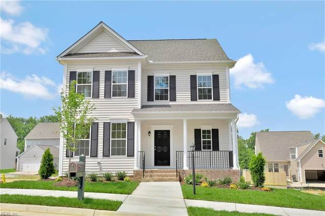 3405 Sutton Ct, James City County, VA 23185 (#10353410) :: Berkshire Hathaway HomeServices Towne Realty