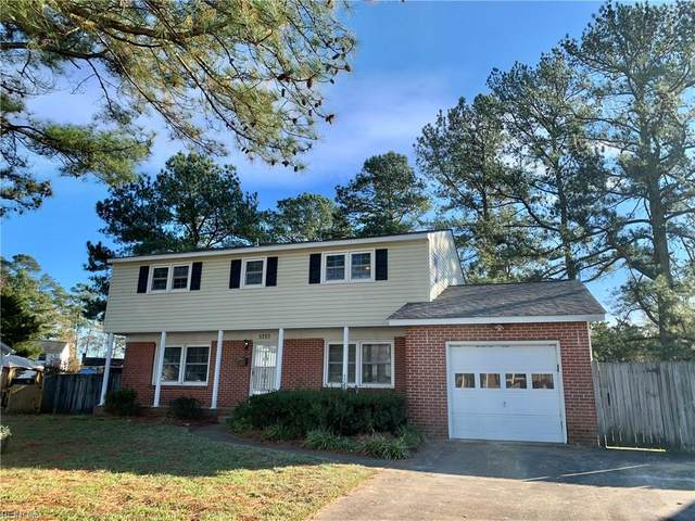 5353 Sherluck Rd, Virginia Beach, VA 23462 (#10353505) :: Austin James Realty LLC